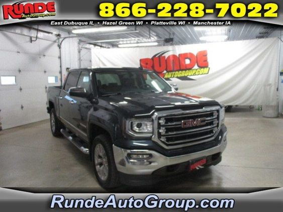 Used Gmc Sierra 1500 For Sale In East Dubuque Il With Images