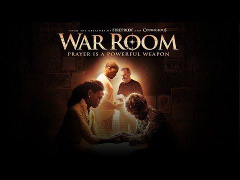 War Room Film Complet Gratuit Youtube War Room Movie War Room Prayer Christian Movies