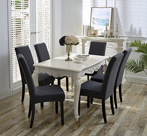 Top 10 Tall Dining Table Chairs Of 2020, Tall Dining Room Chairs