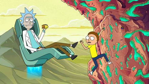 Rick And Morty 4 1 Rick Y Morty Rick Y Ver Rick Y Morty
