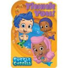 Bubble Guppies Thank You Notes 8ct