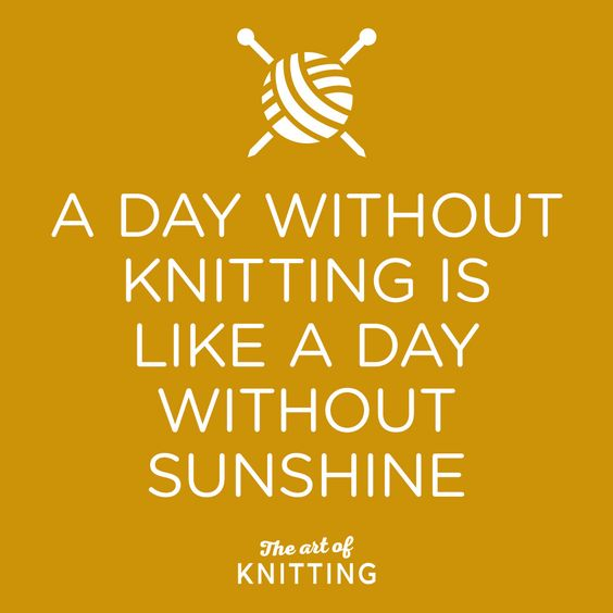 Christmas Knitting Quotes : Knitting quotes and knits on pinterest
