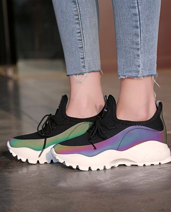 Outstanding Women Sneakers 2019