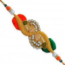 Send #Rakhi to #UK to Enjoy Sibling Relationship of Never Ending Love and Compassion