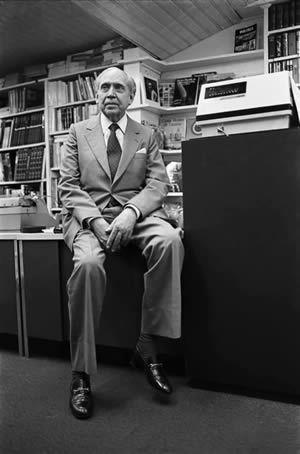 Arturo Uslar Pietri: ajuste de cuentas