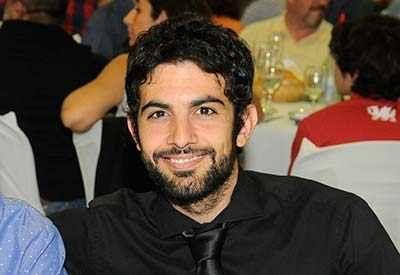 Federico Hussein ganó el Caldén de Oro