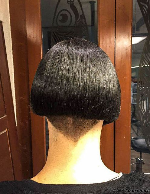 Straight Bob Haircut | Flickr - Photo Sharing!
