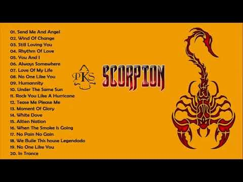 Scorpions Greatest Hits Full Album Best Songs Of Scorpions Youtube Best Songs Songs Guitar Songs