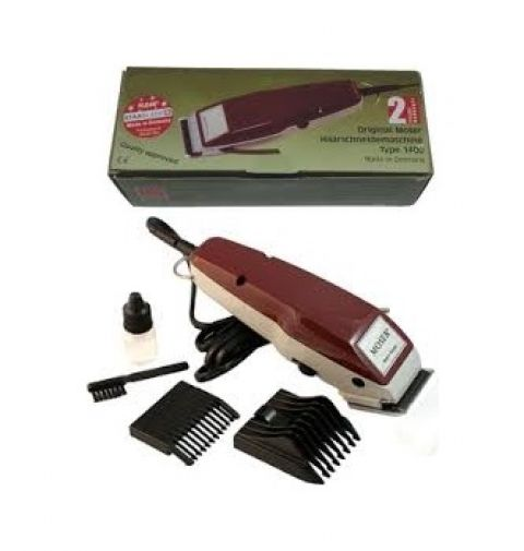 ماكينة حلاقة وقص الشعر الكهربائية موزر تسيطيع الان قص شعرك بالمنزل بكل سهولة Ne06 وللتواصل ل Office Supplies