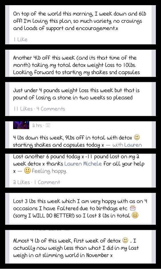 Some Results from Monday's weigh-in   #juiceplus #thinkthin #thinspiration #weightloss