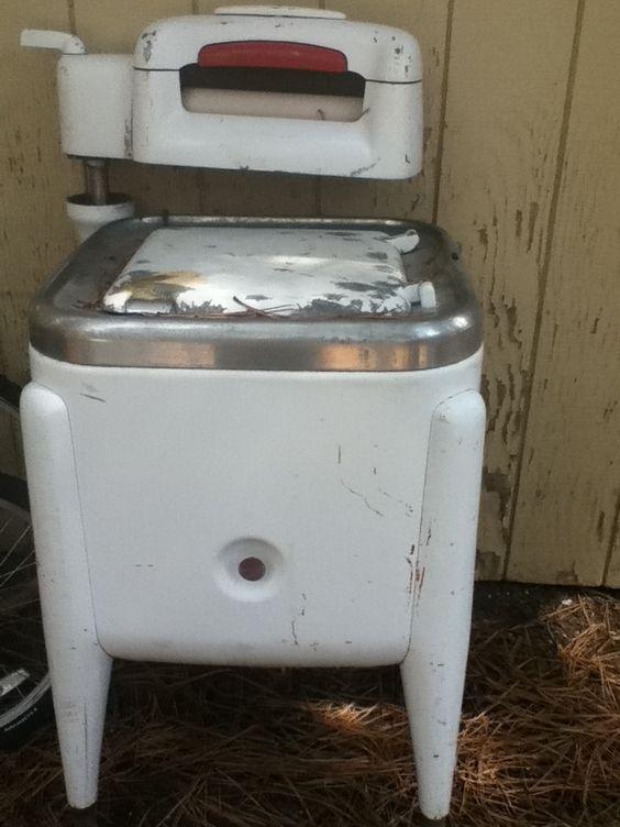 vintage maytag washing machine   eBay