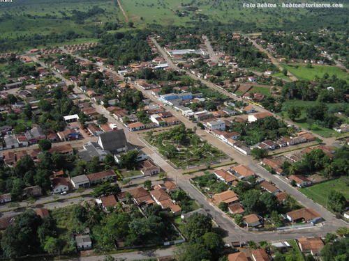 Torixoréu Mato Grosso fonte: i.pinimg.com