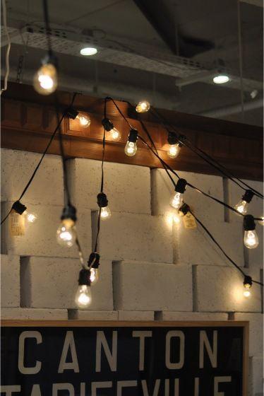 ACME Furniture(アクメ ファニチャー) OUTDOOR LAMP NEW   スタイルクルーズ