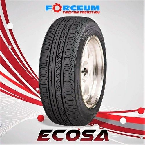 Forceum Ecosa 195 55r15 89v Xl As A S All Season Tire In 2020 All Season Tyres Tire Specification Seasons