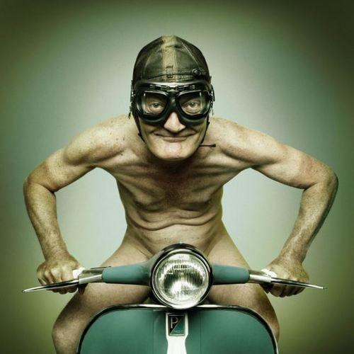 Image result for biker vs family guy