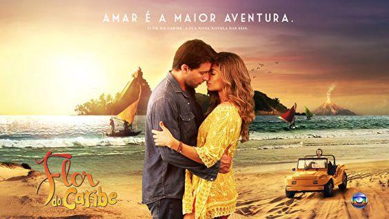 Flor do Caribe (2013)