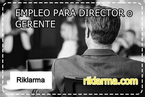 Empleo Para Director Juridico En Cali Y Bogota En 2020 Ejecutivo Comercial Ciudad De Miami Empleos