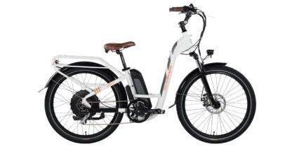 Rad Power Bikes Radcity Step Thru 3 Review Prices Specs Videos Photos With Images Power Bike Best Electric Bikes Bike