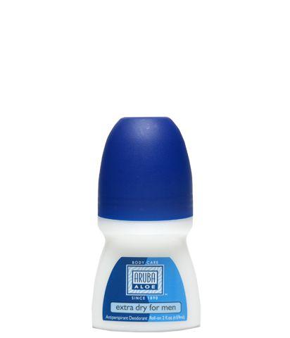 Deodorants – Aruba Aloe