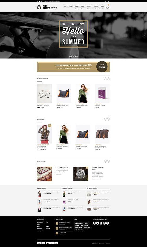 Comércio online, Blusas and Outono on Pinterest