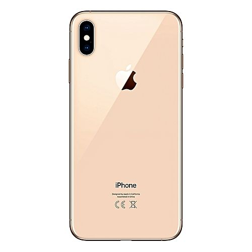 Iphone Xs Max 256gb Hdd 4gb Ram Gold Iphone Iphone Price Latest Iphone