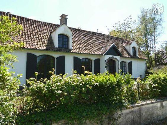 Maison 6 pièces 90 m² 179K Maison A rénover BAISSE DE PRIX ! Vallée