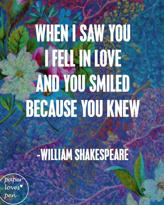Love Quotes For Him By William Shakespeare : beautiful love met i wish shakespeare love shakespeare love quotes ...