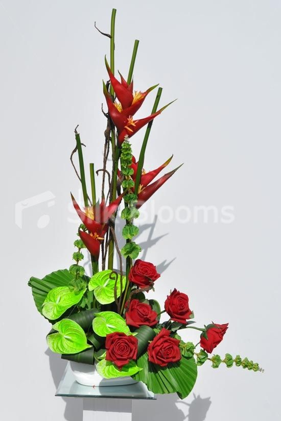 33 Best Of Flower Arrangement Using Anthurium Flower Arrangements Anthurium Anthurium Arrangement
