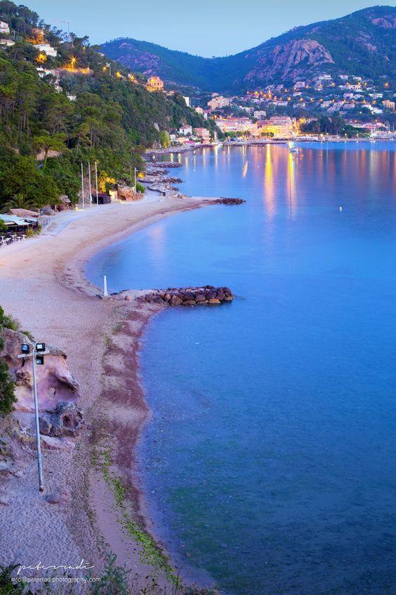 Théoule-sur-Mer: