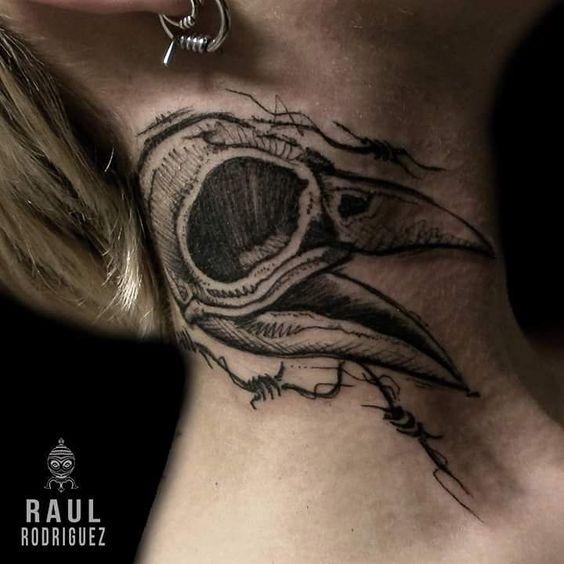 By Raul Rodríguez #tattoo #madrid #tattoomadrid #sketch #boceto