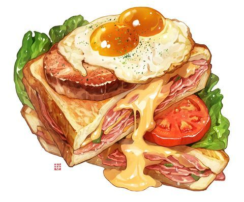 Food 네이버 블로그 수채화 음식 음식 스케치 음식 일러스트
