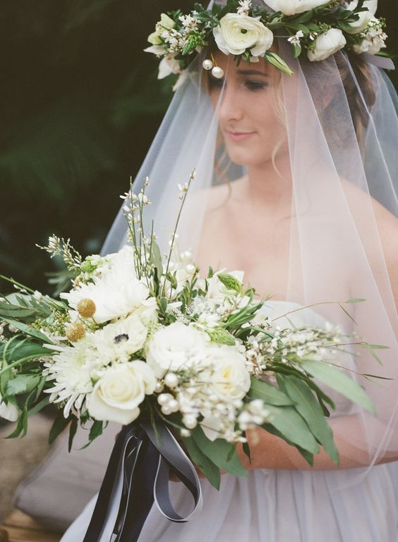 Winter Wedding Inspiration Featured On Midwest Bride Photos By Everlasting Love Photography