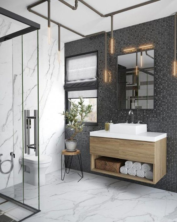 Consider this crucial photo as well as take a look at the shown strategies and information on Bathroom Reno Ideas
