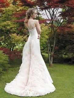 Aimée Bridal: Más vestidos de novia de ensueño