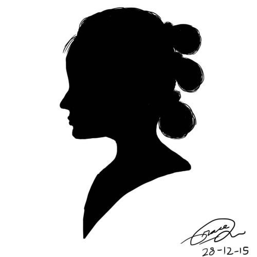 Pin By Nicole Armentrout On Star Wars Star Wars Silhouette Rey Star Wars Silhouette