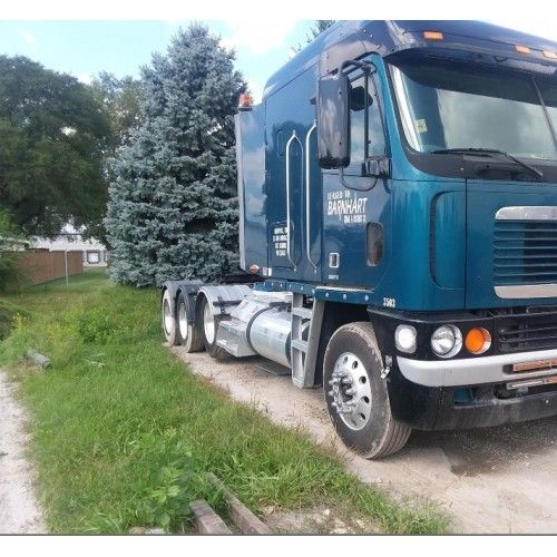 For Sale 2006 Freightliner Argosy For Sale In South Holland Illinois 60164 Webstore Freightliner South Holland Holland
