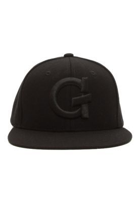 Grenco Science G SnapBack Hat in Black ($14.95) online at mltd.com