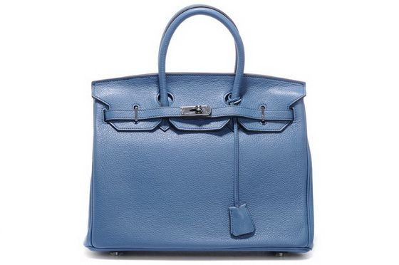 I dream of Hermes....just not in this color...maybe grey :)