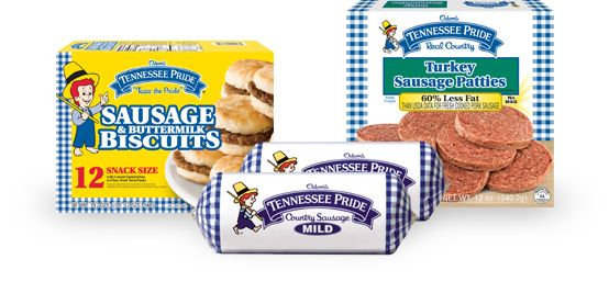 tennessee pride sausage coupons