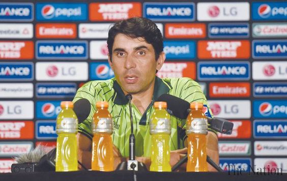 NAPIER: Pakistan captain Misbah-ul-Haq hopes his team´s exhausting trans-Tasman flight schedule won´t undermine their World Cup hopes as they prepare to tackle the amateurs of the United Arab Emirates on Wednesday.