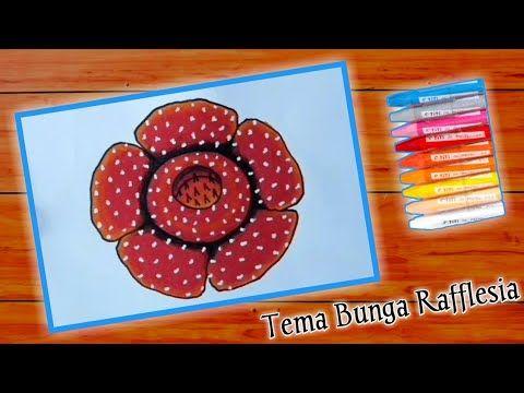 32 Gambar Bunga Bangkai Pensil Cara Menggambar Bunga Bangkai Rafflesia Gradasi Warna Oil Pastel Download 56 Populer Gambar Bunga Gambar Bunga Bunga Kreatif