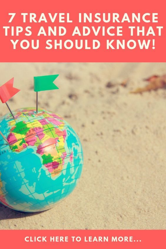 7 Travel Insurance Tips And Advice That You Should Know Travel