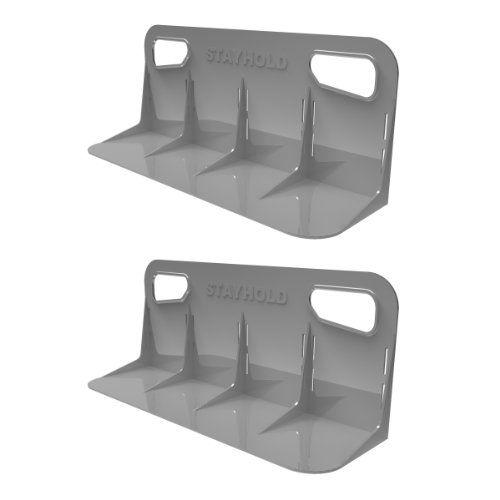 Stayhold SH002X2 Gray Cargo Companion - Twin Pack Stayhold http://www.amazon.com/dp/B00GSHBAX0/ref=cm_sw_r_pi_dp_zR0Ktb0BY8K0QD0Y