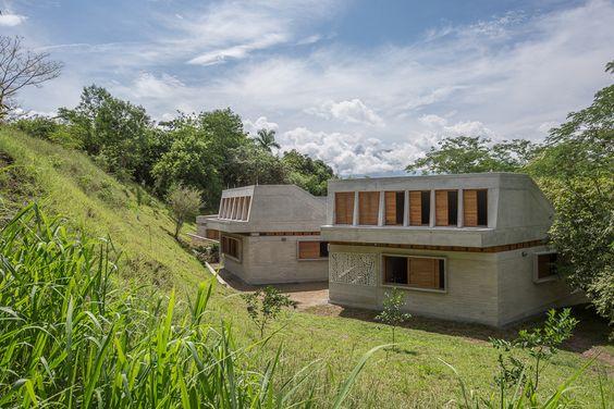 Galería de Casa MA / Plan:b arquitectos - 1