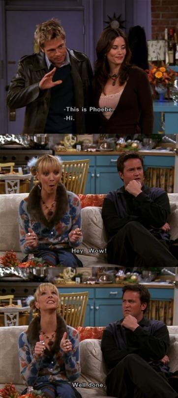 Same, Phoebe, same.