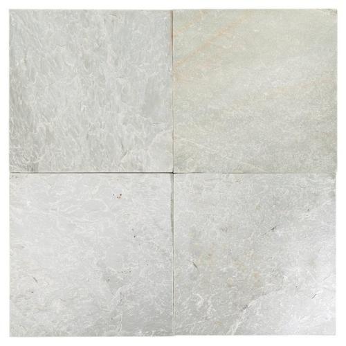 Himalaya White Slate Tile Floor Decor Slate Tile Slate Tile Floor Floor Decor