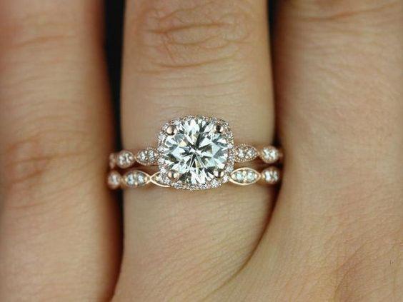 45 Stunning Engagement Rings That Won't Break the Bank