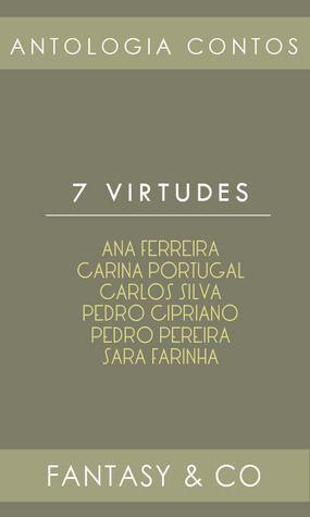 Antologia Contos '7 Virtudes' - Fantasy & Co.
