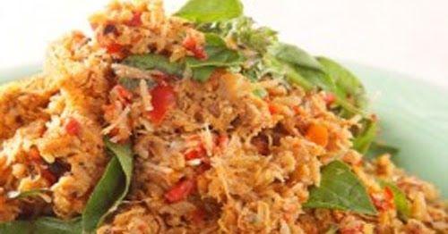 Resep Tumis Oncom Lumai Pedas Masakan Rumahan Sederhana Oleh Ummahhaaqa95 Afni Nur Rochmah Resep Resep Masakan Makanan Pedas