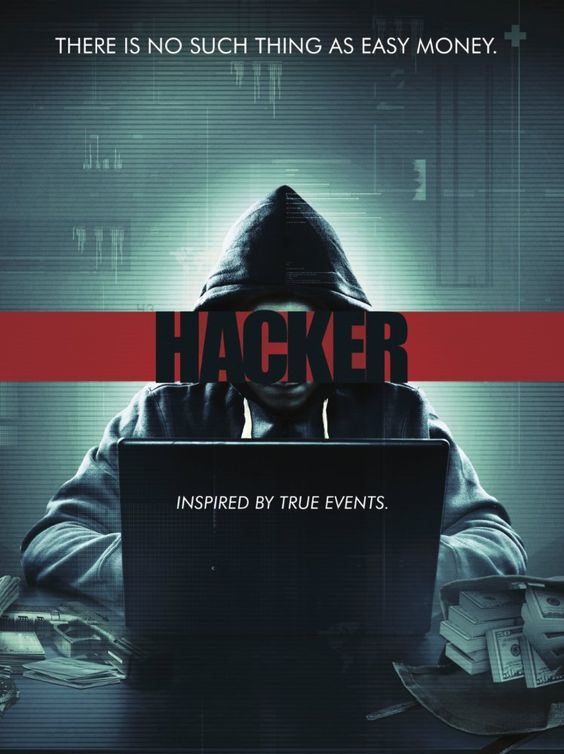 Hacker (BluRay)